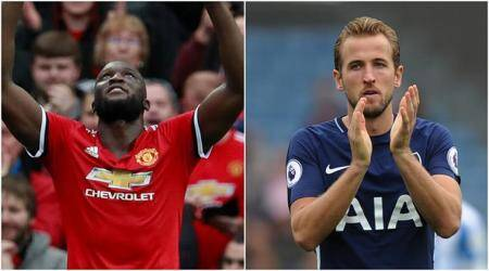 Premier League round-up: Harry Kane, Romelu Lukaku extend scoring runs; still no goal for Crystal Palace