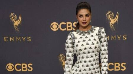 Emmys 2017: Red Carpet Arrivals