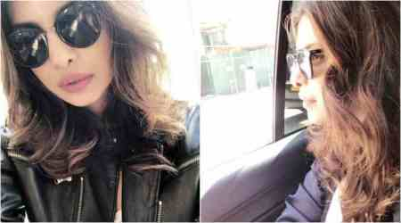 Priyanka Chopra is back in New York for Quantico season 3 and she can't wait to find her new home