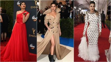 Oscars to Emmys: Evolution of Priyanka Chopra's red carpet appearances from demure to fierce