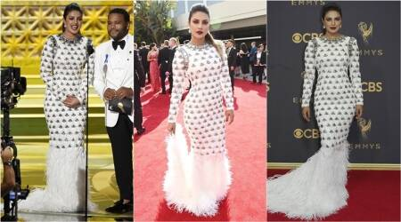 Emmys 2017: Priyanka Chopra makes 'best dressed' list for international media