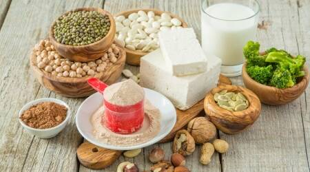 Diet tips: Here's how you can keep a check on protein intake