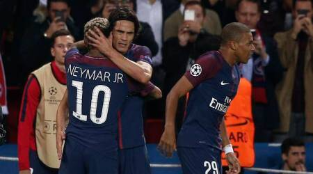 Champions League wrap-up: PSG thrash Bayern, Chelsea edge past Atletico Madrid, watch highlights