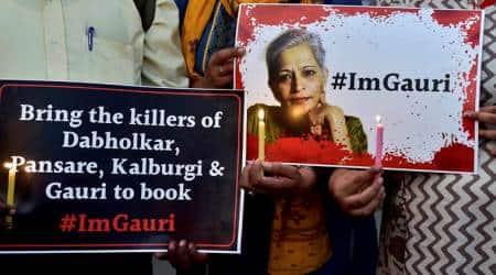 Gauri Lankesh murder: Dabholkar kin urges Karnataka police to take Virendra Tawde'scustody