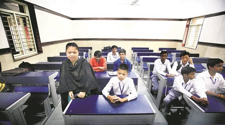nios, delhi teachers, delhi edu dept, vishwas nodal centres, retired teachers, indian express