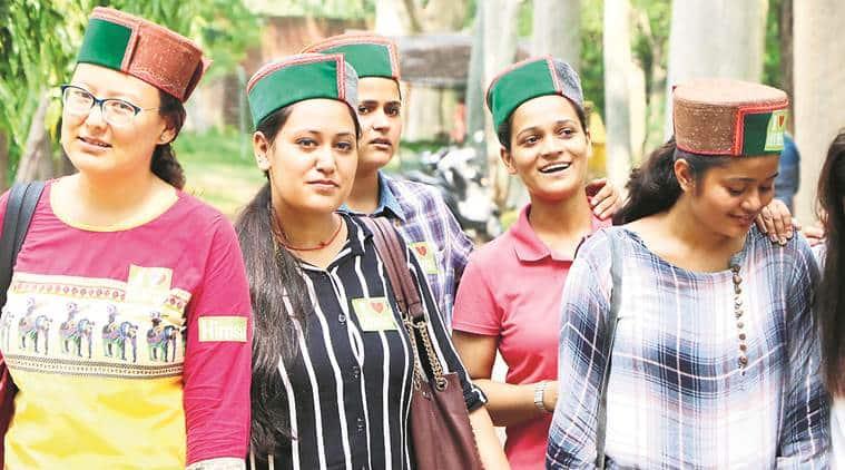 panjab university news, elections news, india news, indian express news