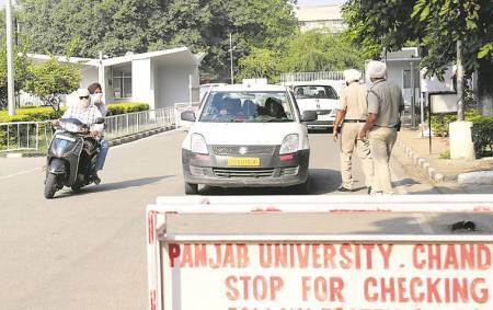 Panjab University Student Elections: Voters to get full day's attendance today