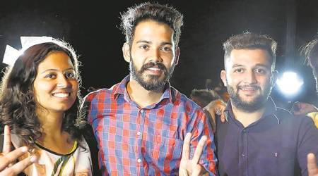 Panjab University students' elections: NSUI captures campus pole position