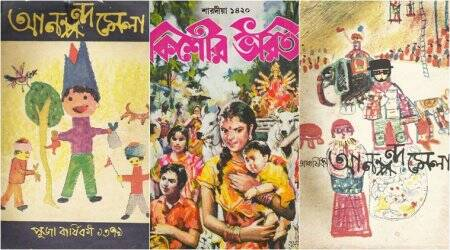 Boroline to Bantul the Great: How the bumper Puja issues of children's magazines shaped Bengal's literary taste