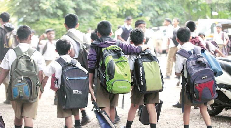 Pune school 'stops RTE quota admissions': parents want probe, action against officer