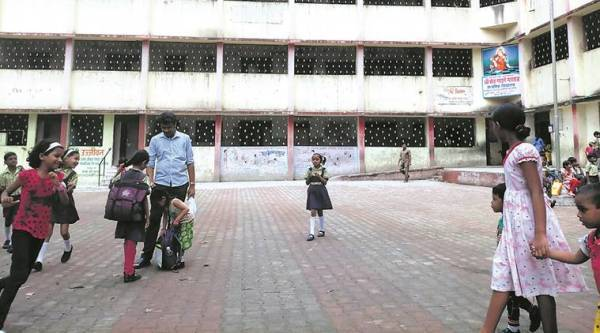 Pune school security.Murder inside school, murder in School, School security in Pune, Maharashtra news, India news, National news