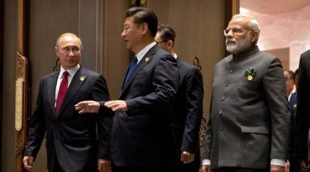 BRICS leaders: Will deepen security cooperation