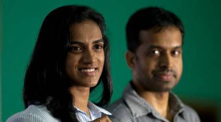 Not worried about PV Sindhu finishing second, says Pullela Gopichand
