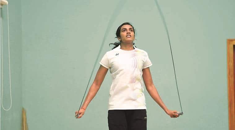 PV Sindhu, P Gopichand, Badminton, World Badminton Championships, Rio Olympics, Olympic medal, Sports news, Indian Express