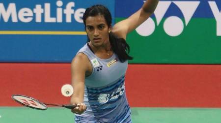 Sindhu storms into second round in French Open