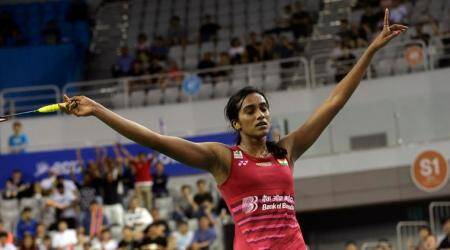 PV Sindhu turns The Avenger, beats Nozumi Okuhara to win Korean Open