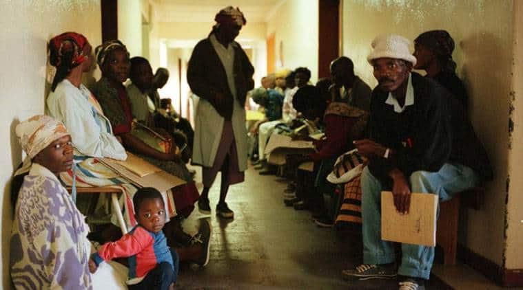 Northeast Nigeria Cholera Death, Northeast Nigeria Death, Cholera Death Nigeria, Nigeria Cholera Death, Nigeria, World News, Latest World News, Indian Express, Indian Express News