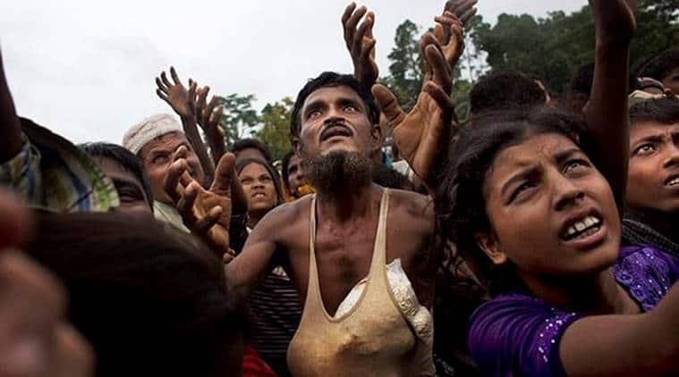 Rohingya, Rohingya crisis, Myanmar, Rohingyas Mynamar, Rohingya muslims, Rohingya muslim refugee, Rohingyas in delhi, Rohingyas deportation, myanmar Rohingya, bangladesh Rohingya, rakhine,