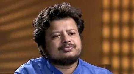West Bengal CPM recommends party MP Ritabrata Bandopadhyay'sexpulsion
