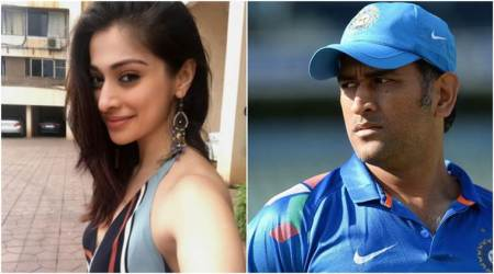 Julie 2 actor Raai Laxmi on MS Dhoni: Who's he?