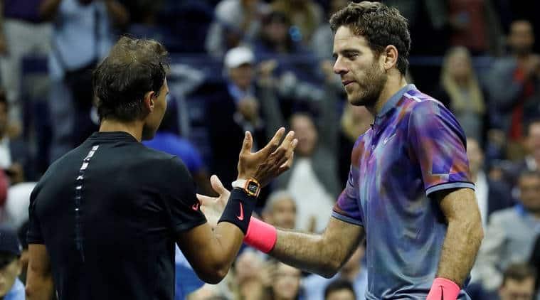 US Open 2017: Rafael Nadal's road to men's singles final