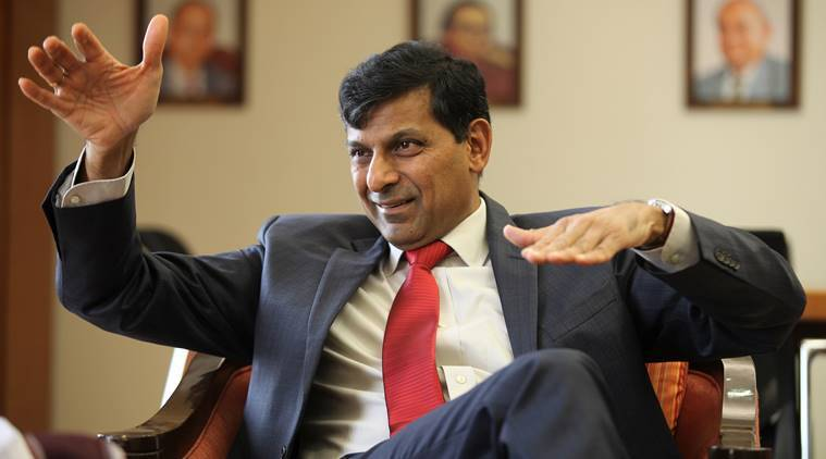 Raghuram Rajan, RBI, RBI Govt tussle, business news