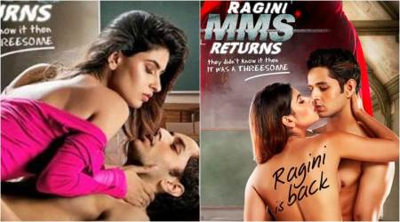 Ragini MMS Returns teaser: Karishma Sharma gets raunchy. But is Riya Sen the ghost?