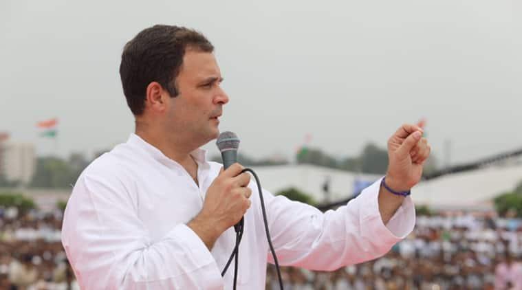 rahul gandhi, rahul gandhi gujarat, rahul gandhi ahmedabad, rahul gandhi gujarat polls, india news, indian express news