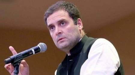 Rahul Gandhi to begin three-day Gujarat tour from tomorrow
