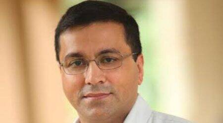 Rahul Johri, BCCI, CEO, CoA, NCA, sports news, cricket, Indian Express