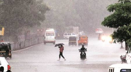 South coastal Gujarat receives light showers, monsoon to set in by 15th
