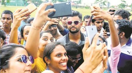 I don't need to prove myself… If I have to make a comeback, I will, says Suresh Raina