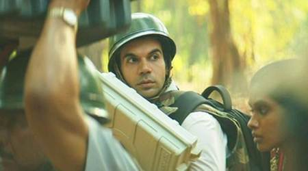 Five reasons to watch Rajkummar Rao's Newton