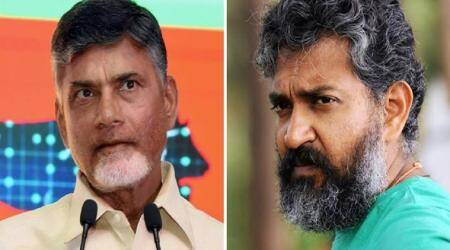 Baahubali director Rajamouli clears the air about his contribution to Amaravati