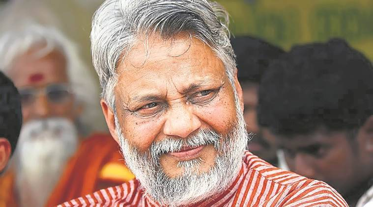 water conservation, river linking, environment activist, symbiosis institute of geoinformatics, rajendra singh, ngo taran bharat sangh, indian express