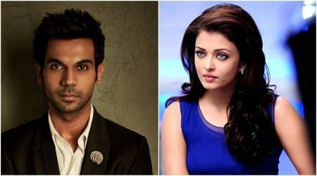 Both Aishwarya Rai Bachchan and I wanted to work together: Rajkummar Rao