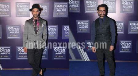 Rajkummar Rao: I am sure Aamir Khan will help us a lot in Newton's Oscar promotion