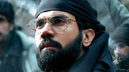 Hansal Mehta, Rajkummar Rao's Omerta screened to a packed audience at TIFF 2017