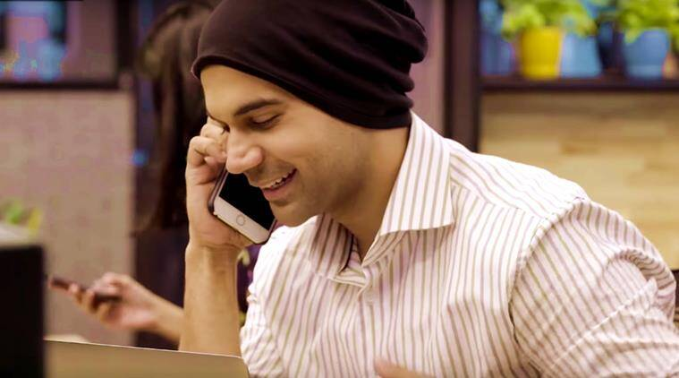 rajkummar rao, rajkummar rao video, rajkummar rao filtercopy video, what do i say vs what i want to, me vs honest me, filtercopy video, rajkummar rao new video, newton, indian express, indian express news