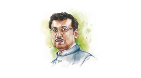 Rajyavardhan Singh Rathore: The rise of Olympic silver medallist to India's Sports Minister