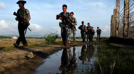 UNSC expresses concern over situation in Myanmar