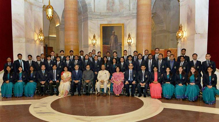 President Ram Nath Kovind, Ram Nath Kovind, tax collection, Rashtrapati Bhawan, delhi news