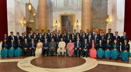 Tax collection should be smooth: President Ram Nath Kovind