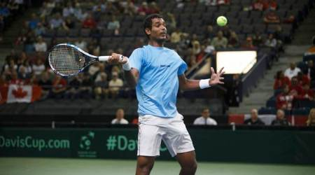 Davis Cup: China proves to be banana skin for India