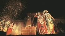 Theatre of the Gods: A round-up of some of the major Ramlilas in Delhi