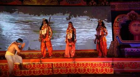 Top 4 Ramlila performances across India you should see during Navratri
