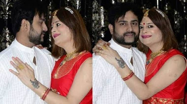 Bobby Darling, Bobby Darling case, Bobby Darling domestic violence, Pakhi Sharma, Ramneek Sharma, Ramneek Sharma bobby darling, Bobby Darling husband, domestic violence  case
