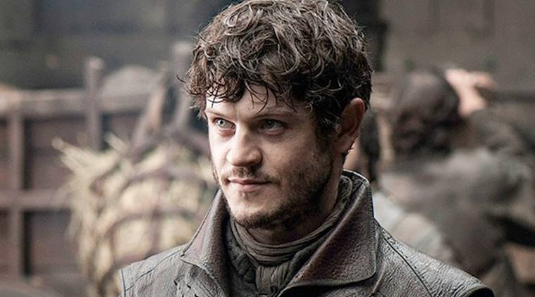 Game of Thrones actor Iwan Rheon on playing flawed characters    Entertainment News,The Indian Express