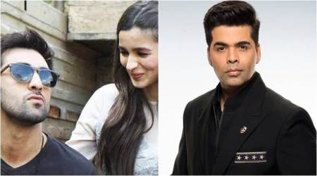 Karan Johar reveals Ranbir Kapoor, Alia Bhatt film not titled Dragon