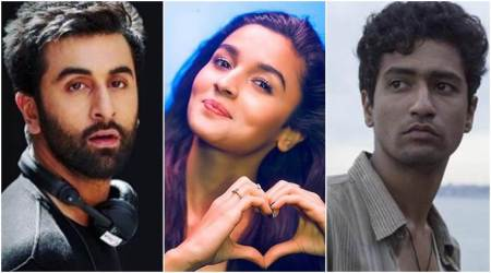 Sharing screen space with Alia Bhatt, Ranbir Kapoor will get me more exposure: Vicky Kaushal